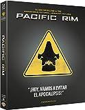 Pacific Rim Bluray Iconic [Blu-ray]
