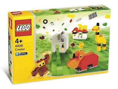 LEGO-Creator-4408-Animals