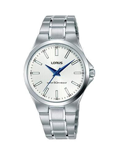 Lorus RG233PX9 - Orologio da donna Lorus, in acciaio INOX