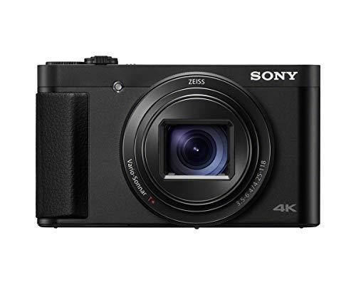 Sony DSC-HX99 Kompaktkamera 24-720mm Brennweite schwarz