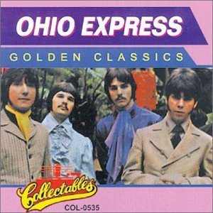 Golden Classics by The Ohio Express (2000-07-03)