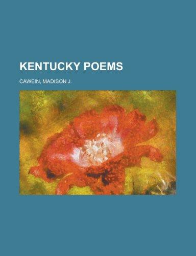 Kentucky Poems