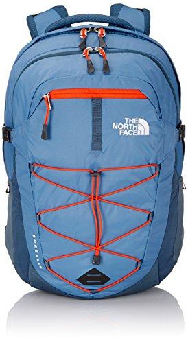 The North Face Unisex Rucksack Borealis, 31 x 33 cm, 28 liters