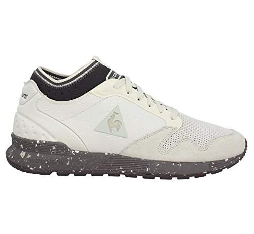 Le Coq Sportif Omicron Premium Granit Uomo Sneaker Natural Natural