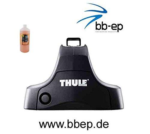 Gebraucht, Thule Stahldachträger 90411692 Komplett System inkl. gebraucht kaufen  Wird an jeden Ort in Deutschland