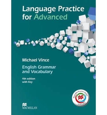 [(Language Practice for Advanced 4th Edition Student's Book and MPO with Key Pack)] [ By (author) Michael Vince ] [February, 2014]