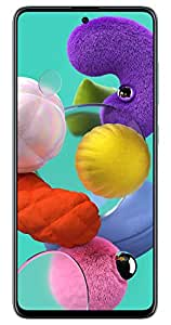 Samsung Galaxy A51 (Blue, 8GB RAM, 128GB Storage) with No Cost EMI/Additional Exchange Offers