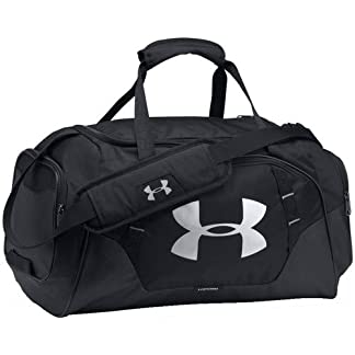 41%2BUY98bFgL. SS324  - Under Armour UA Undeniable Duffle 3.0 SM Bolsa Deportiva, Unisex Adulto