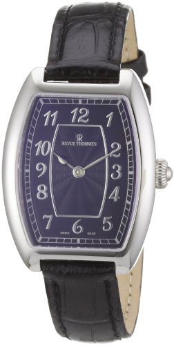 Revue Thommen Women's Quartz Watch 12530.1534 with Leather Strap