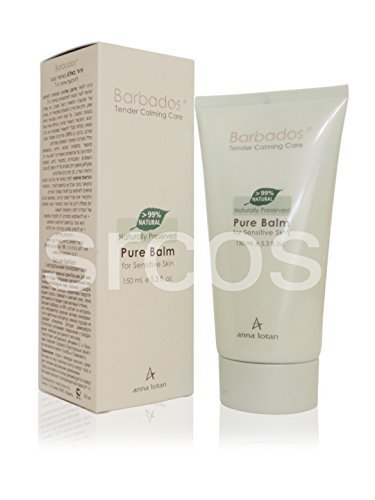 Anna Lotan Barbados Pure Balm for Sensitive Skin 150ml by Anna Lotan