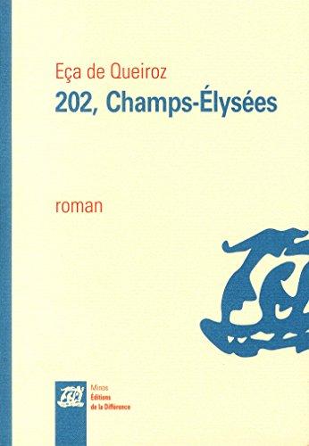 202, Champs-Elysées