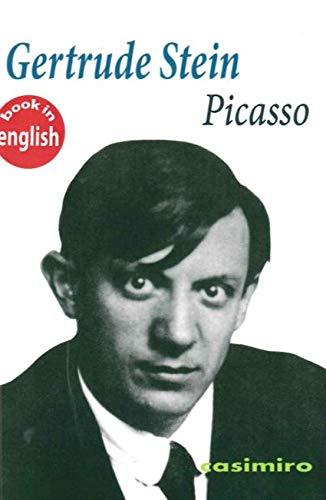 Picasso par Gertrude Stein