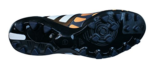 adidas Nitrocharge 1.0 AG Hommes Chaussures de football Black