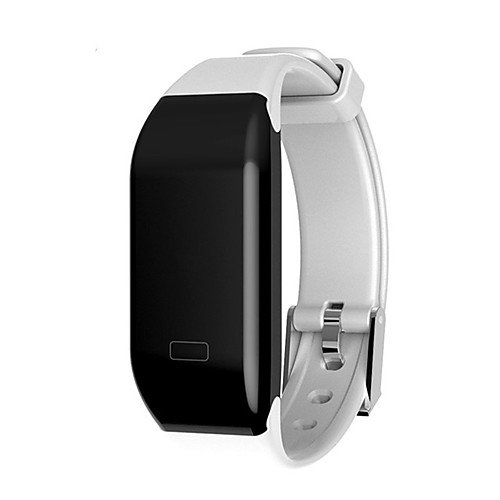 41%2BUc4eiD6L. SS500  - ZNSB New H3 D Smart Bracelet Waterproof Bluetooth Sports Pedometer Sleep Heart Rate Monitor Calls To Remind Wechat Share Android IOS Bracelet Gift