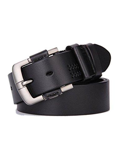 Attol® 100% authentique ceinture en cuir hommes je le meilleur prix ... 9085c8aba32