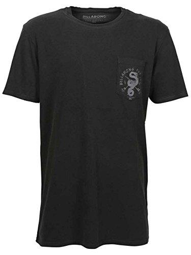 Herren T-Shirt Billabong Turf War T-Shirt Stealth