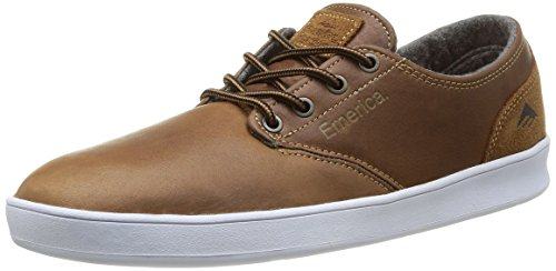 Emerica The Romero Laced Lx Chaussures De Skateboard Homme