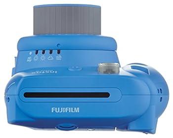 Fujifilm Instax Mini 9 Kamera Cobalt Blau 13