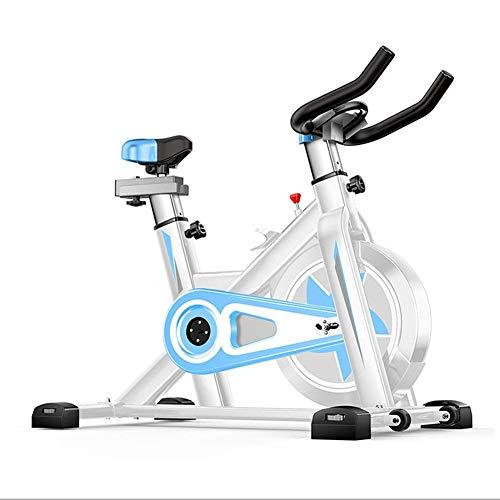 MJ-Sports Professionelles Heimtrainer mit Smartphone-App-Steuerung und Lownoise Belt Drive-System, Cardio Workout -