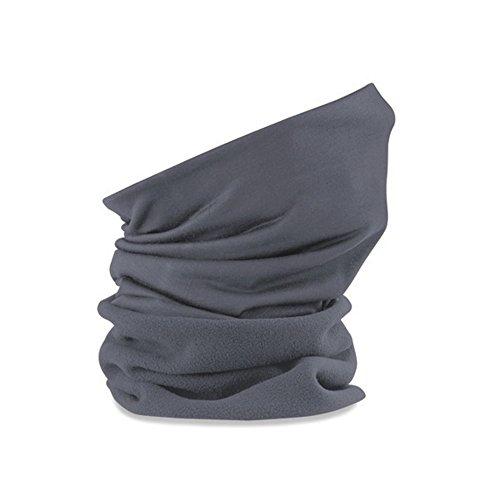 Beechfield Morf SupraFleece Schlauchschal, verschiedene Farben Graphit Grey