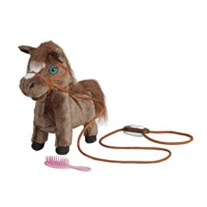 Tobar Trotting Pony