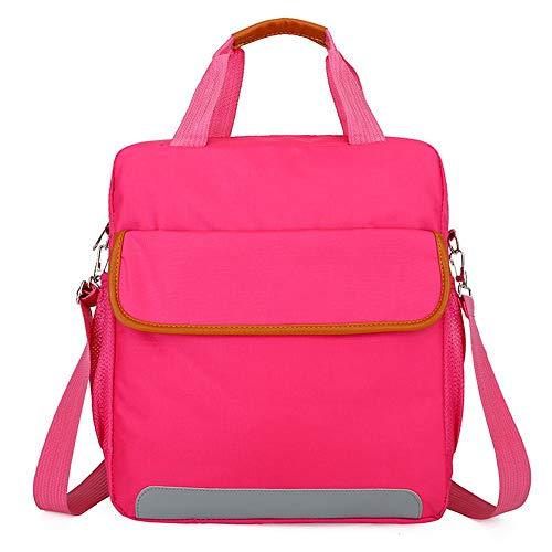 Rucksack Für Schule Jungen Mädchen Bookbag Set Reise Daypack Kind Kind Rucksack Kleinkind Kindergarten Schulter Bookbags Nette Schulter Einkaufstasche . ( Farbe : F , Größe : 31*29*9cm )
