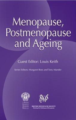 [(Menopause, Post-Menopause and Ageing)] [Author: David W. Purdie] published on (July, 2005)