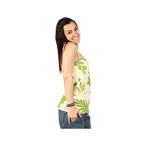 Rockabilly Shirt,Roxy Grün