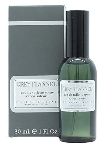 Geoffrey Beene Grey Flannel Eau de Toilette 30ml Spray