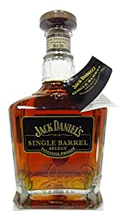 Jack Daniel's Single Barrel / 70cl