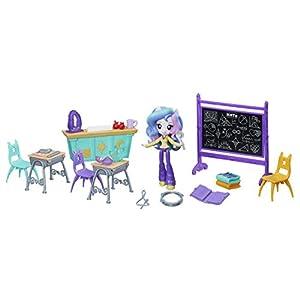 My Little Pony - Equestría Mini Escuela Celestia (Hasbro B9494ES0)