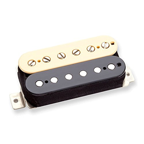 SEYMOUR DUNCAN SH 1 1 HUMBUCKER 59 MODEL NECK/ZEBRA
