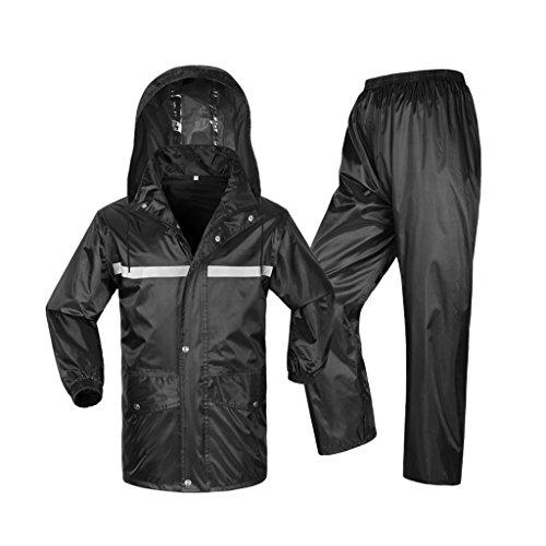 212207c3 Unparteiisch Kinder Regenanzug 2-teilig Bestehend Aus Regenjacke Und Regenhose Regenbekleidung