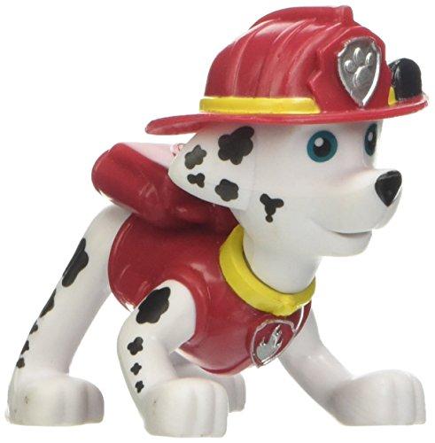 Spin Master - Paw Patrol - Pup Buddies, 6 Modelli Assortiti