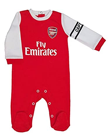 Official Football Merchandise - Gigoteuse - Bébé - multicolore - M