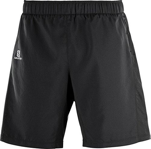 Salomon shorts 2 en 1 para running