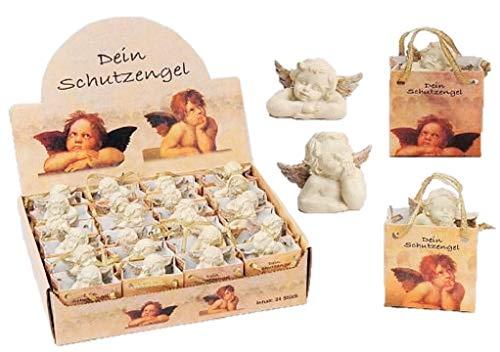 24 Engel Raphael Schutzengel im Display