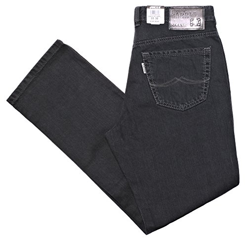 "Herren Jeans ""Clark"" Blue / Black"