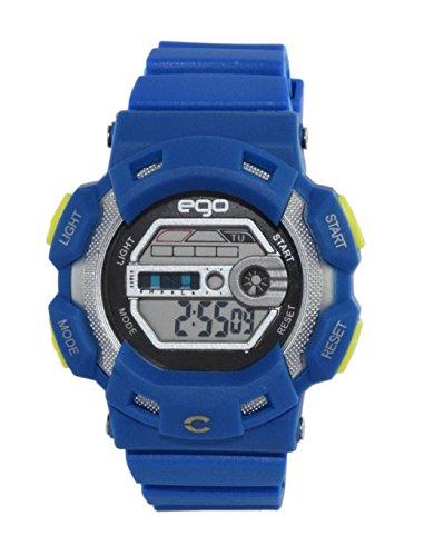 41%2BV RsRG4L - E 37142PPDN Ego by Maxima Digital Mens watch