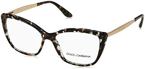 Dolce & Gabbana Brille (DG3280 911 52)