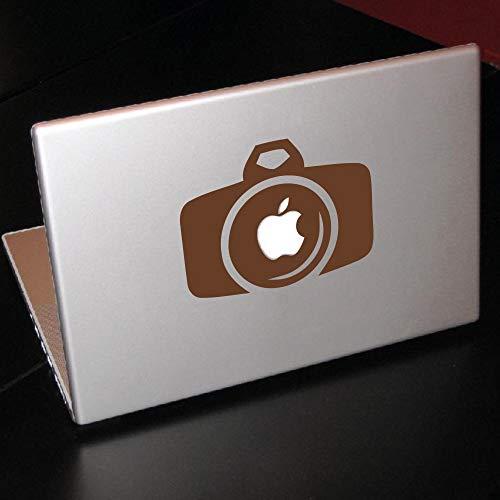 pegatinas de pared espejo pegatinas de pared frases Camera Tablet Decal Sticker