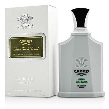 Creed Millesime verde irlandese Tweed homme / uomini, gel doccia, 1er Pack (1 x 200 ml)