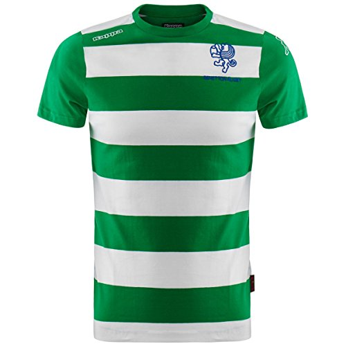 T-Shirt & Top - Vauron Benetton Rugby Black