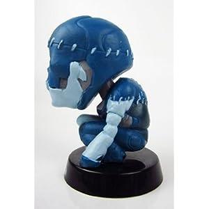 Death Note Mini Bobble Head Plastic Figure-3″ Jealous