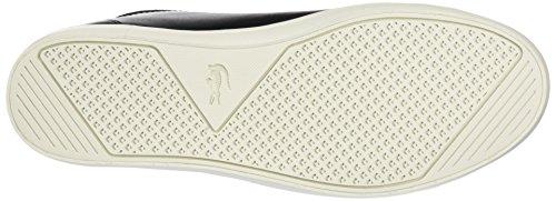 Lacoste STRAIGHTSET CHUKKA 316 2, Sneakers homme Noir (Blk)