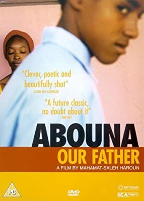Abouna - Our Father [DVD] [2002] by Ahidjo Mahamat Moussa