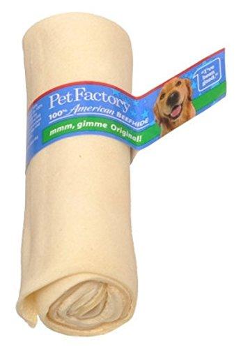 Artikelbild: Pet Factory Rohhaut Retriever Rollen behandeln