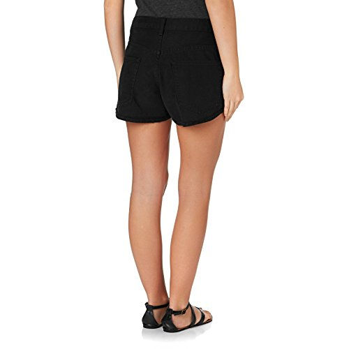 Element Denim Shorts - Element River Denim Shorts - Black Black
