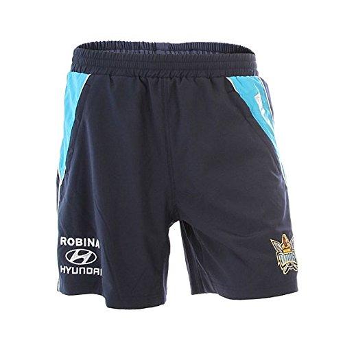 gold-coast-titans-nrl-2014-players-gym-shorts-size-38