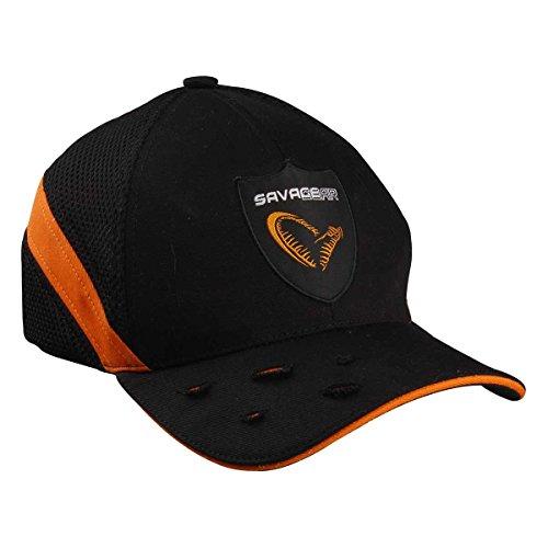 Savage Gear Evil Baseball Cap Pike Carp Fishing Hat